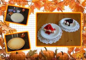 AMERICKÝ PHILADELPHIA Classic Cheesecake