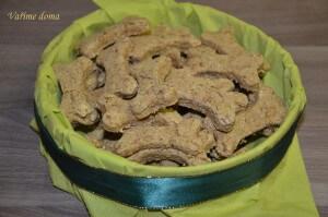 tuňákové sušenky