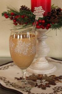 Mandlový likér