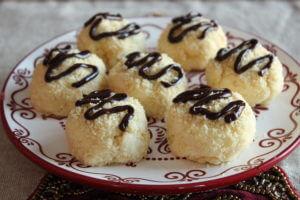 Cheesecake kuličky