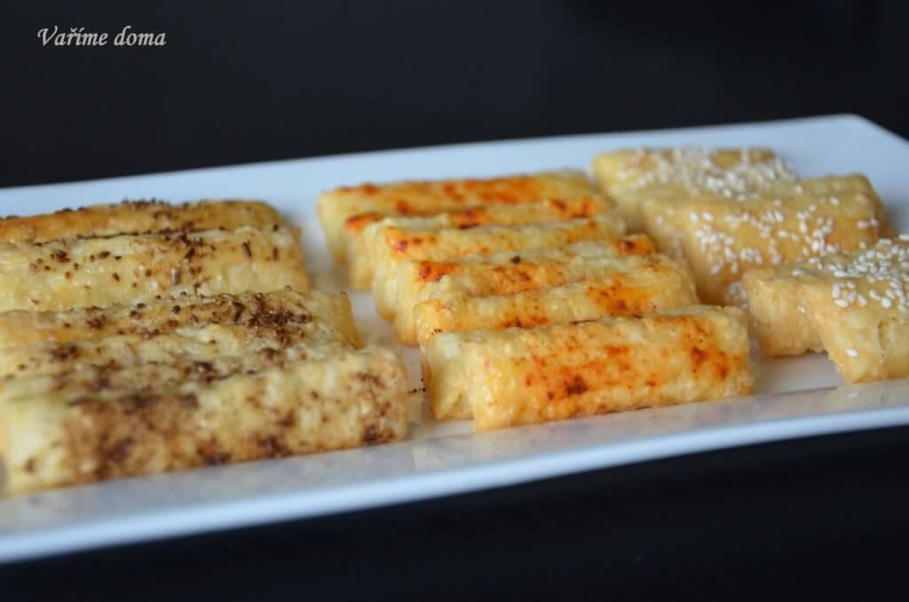 Sýrové tyčinky